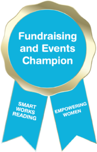 Fundraising and Events Champion